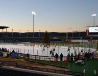 The Ice Bowl: Clarkstown vs. North Rockland