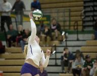 Knights' Marsh maps out volleyball future