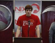 Chase Allen makes college football choice: Iowa State