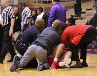 Violence in sports treated differently