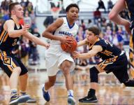 Boys hoops: Moss delivers big shot to lift Whiteland past Mooresville