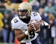 Tennessee Sports Hall of Fame to honor Keenan Reynolds