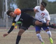 Indio boys' soccer gets signature win over La Quinta
