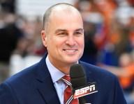 Jay Bilas royally trolls Wisconsin's decision to ban chants at high school games