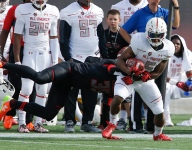Linebacker Michael Divinity recommits to LSU at Under Armour All-America Game
