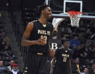 Paul VI's V.J. King, Corey Manigault are a dominant duo at the Hoophall Classic
