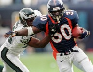 Signing Day Memories: Former Broncos running back Terrell Davis