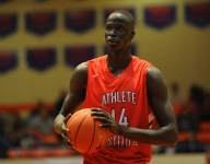Ex-UK target Thon Maker cleared for NBA Draft