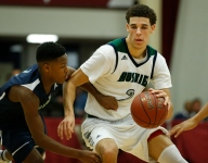 McDonald's All American Game names boys and girls finalists for Morgan Wootten award