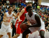 No. 2 Oak Hill shows its versatility and team chemistry at Hoophall