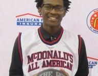 De'Aaron Fox even more motivated after receiving McDonald's jersey
