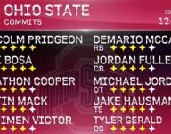 VIDEO: Ohio State head coach Urban Meyer talks Buckeyes' recruiting class