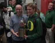 Drew Hunter wins Gatorade National Runner of the Year