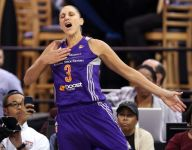 Girls Sports Month: A look back at Diana Taurasi in high school