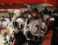 Hockey ref files assault charges in court against two parents