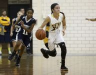 Marysville, Northern still headline girls hoops poll