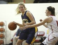 Port Huron Northern girls basketball takes No. 1 spot