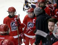 Port Huron hockey pushing along with small roster