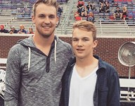 Former Ole Miss QB Bo Wallace to coach his brother at Tenn. high school