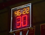 Texas UIL to consider shot clock for basketball