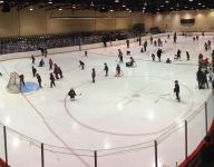 Learn hockey for free at McMorran