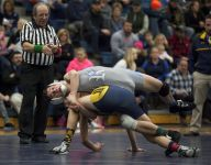 State preview: 'It's man time' for Richmond wrestling