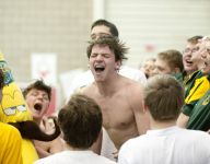 St. Xavier claims 28th straight swim and dive crown