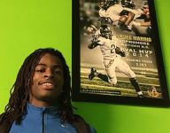 Class of 17: No. 5 Antioch, Calif. running back Najee Harris
