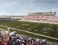 Ground broken on America's most expensive high school football stadium