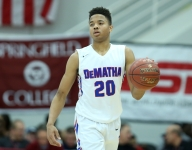 Super 25 Game of the Day: Paul VI at No. 16 DeMatha Catholic