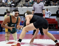 Double amputee Hasaan Hawthorne wins Alabama state wrestling title