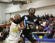 USA Basketball invites 35 to trials for Women's U17 World Championships team