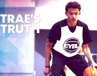 The Trae Young Blog: Life at Oklahoma, big goals in Sooner Land and more