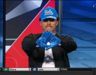 National Signing Day begins with Brandon Burton choosing UCLA