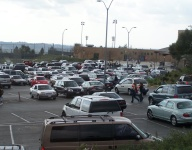 Student Parking Lot Changes