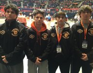 Four brothers all earn state wrestling berths in Illinois