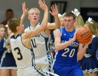 Providence fends off North Harrison late