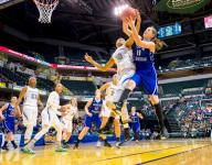 North Harrison's Carlie Burson voted Southern Indiana Athlete of the Week