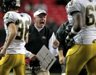 Despite realignment, schedule looks familiar for Colquitt County (Moultrie, Ga.)