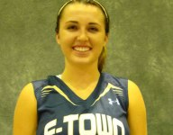 Elizabethtown (Ky.) star Erin Boley is hoping to cap off her career with a state championship