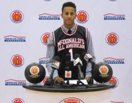VIDEO: Watch Duke signee Frank Jackson shows speed and skills