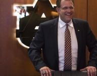 Auburn coach Gus Malzahn called 50 Class of 2017 recruits on National Signing Day