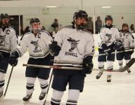 """One New Jersey hockey referee breaks silence: """"We were attacked"""""""