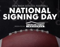 Updates as top players make their decisions on National Signing Day