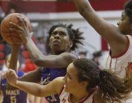 C-J All-State basketball   Male's I'Liyah Green