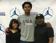 UK basketball target Marques Bolden: 'The way Kentucky develops their guys is unbelievable'