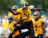 Four-star cornerback Lavert Hill picks Michigan