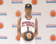 Markelle Fultz's rise continues to McDonald's All American Game and beyond