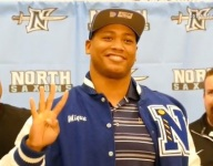 VIDEO: California 5-star LB Mique Juarez stays in state with UCLA