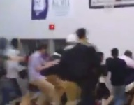VIDEO: Male High (Ky.)  hits game-winning heave from halfcourt and dog pile follows
